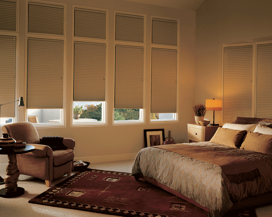 Ready for a Good Night of Sleep? Room Darkening & Blackout Shades ...
