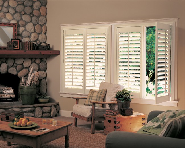 NewStyle Composite Shutters