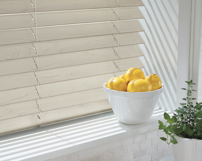 composite blinds Hunter Douglas Blinds Denver
