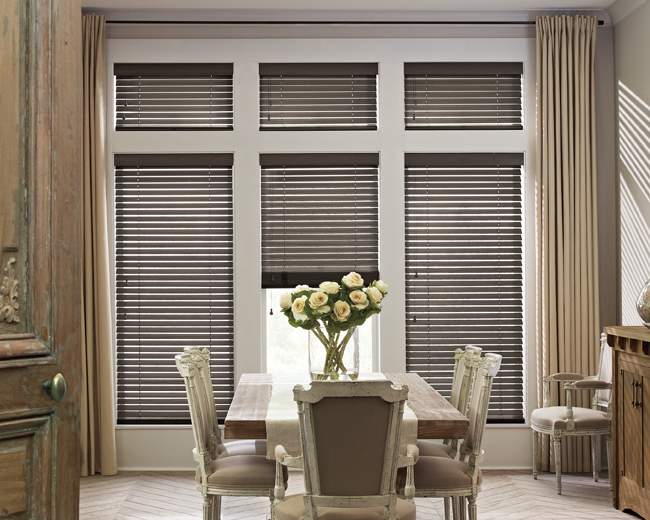 Hunter Douglas Blinds Denver