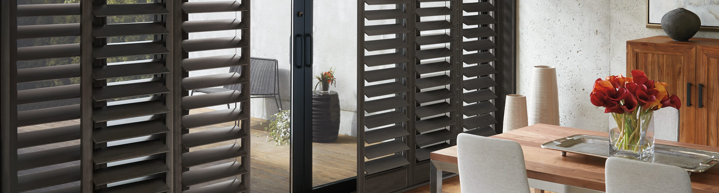 Window Treatments Denver | Rocky Mountain Shutters