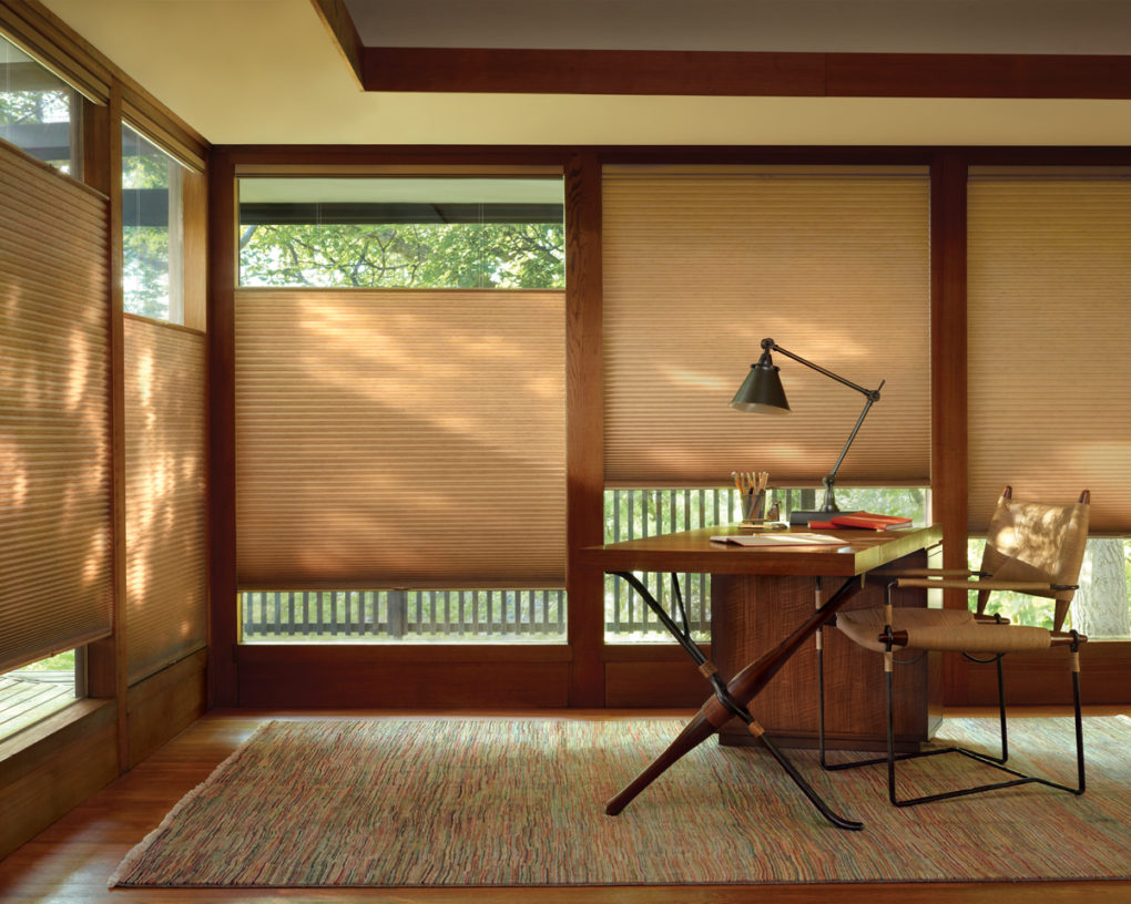 Itu0027s No Secret That Duette Honeycomb Shades Are The Premier Choice When  Seeking A Window Treatment Solution That Offers Your Home The Amazing Look  Of Clean ...