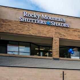 Window Treatments Denver Rocky Mountain Shutters