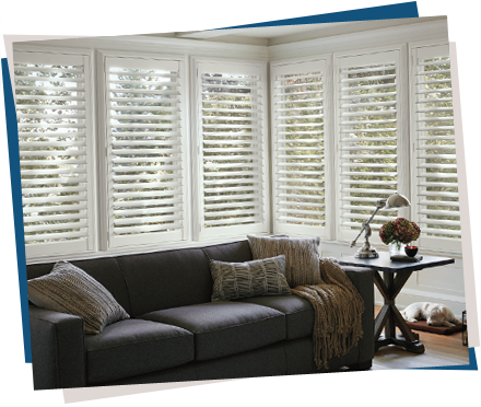 Hunter Douglas Window Coverings denver shutters