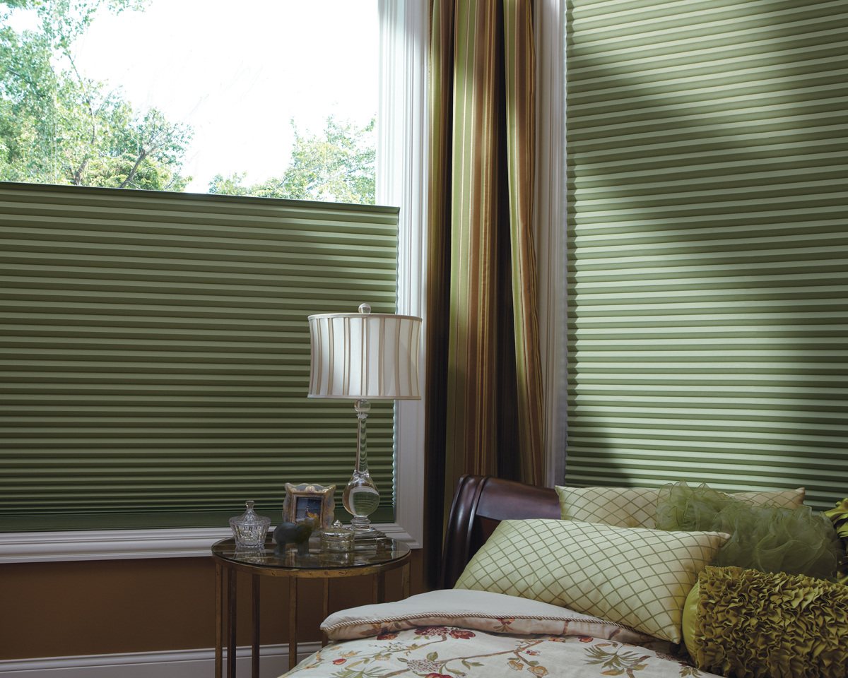 Warm Up For Winter With Energy Efficient Window Coverings