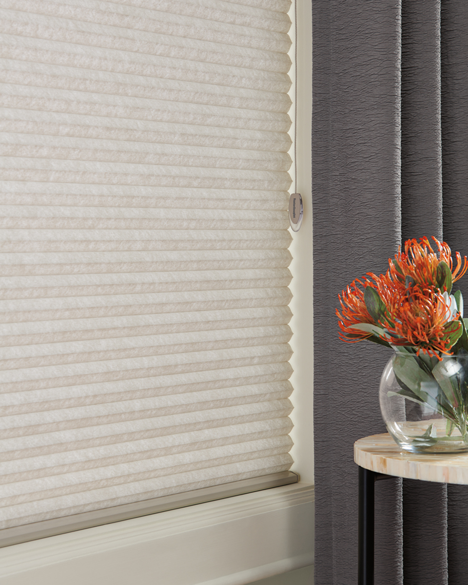 Window shades to match your style personality for Stylish window shades
