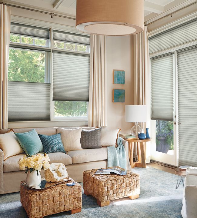 How To Make Top Down Bottom Up Roman Shades