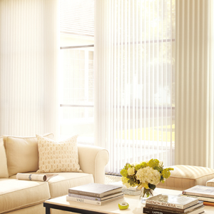 Window Treatments for Large Windows Rocky Mountain Shutters & Shades Denver