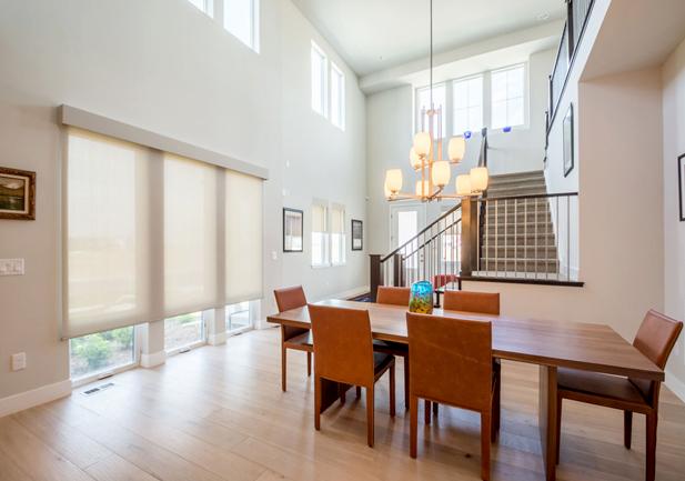 Window Coverings Gallery Denver Window Treatments