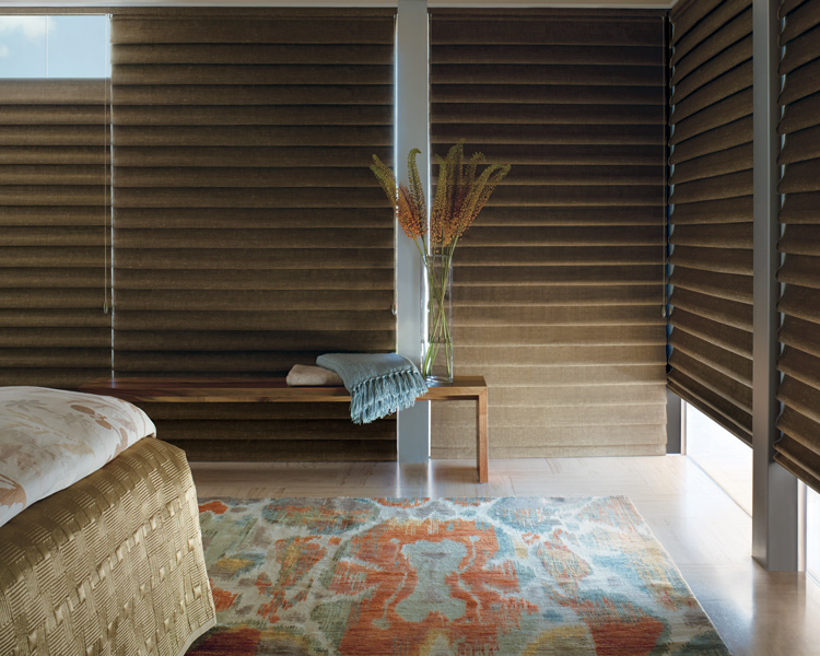 Blackout Blinds & Room Darkening Shades | Hunter Douglas Denver