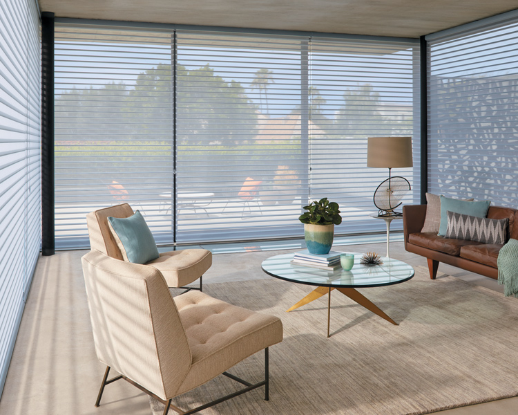 Denver Window Treatments For Sliding Gl Doors Hunter