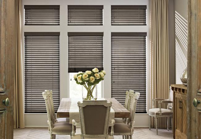 Hunter Douglas Denver blinds