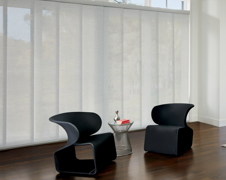 Denver Window Treatments For Sliding Glass Doors French