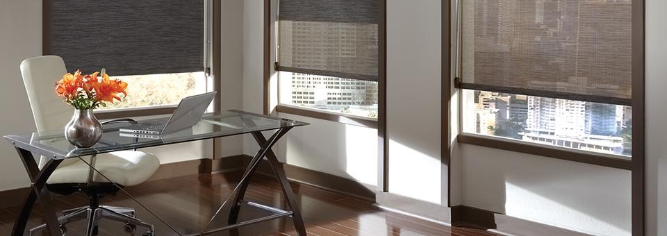 Exciting home office design denver contemporary simple for Office design denver