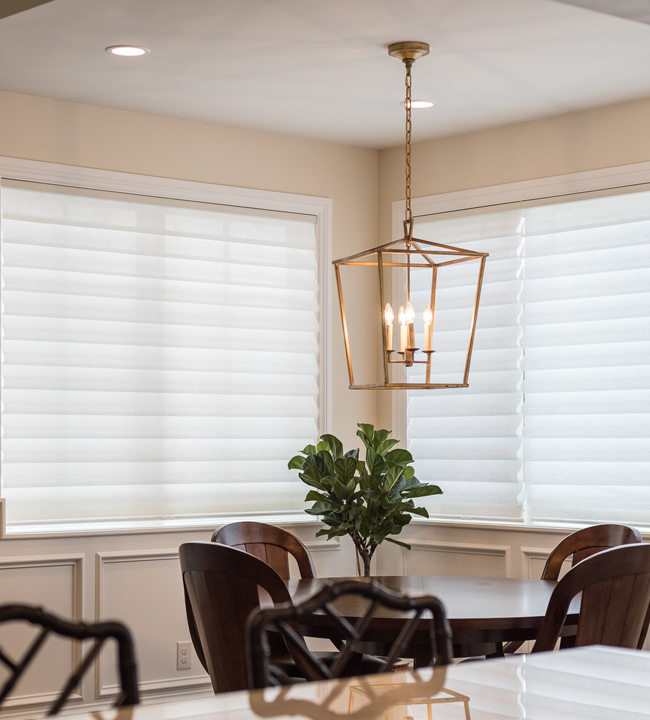 Energy Efficient Window Treatments Denver Hunter Douglas